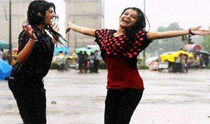 मानसून: दिल्ली में मंगलवार से लौट सकती है बारिश, जानिए अगले हफ्ते मौसम विभाग ने कहां के लिए की है बरसात की भविष्यवाणी- India TV Paisa