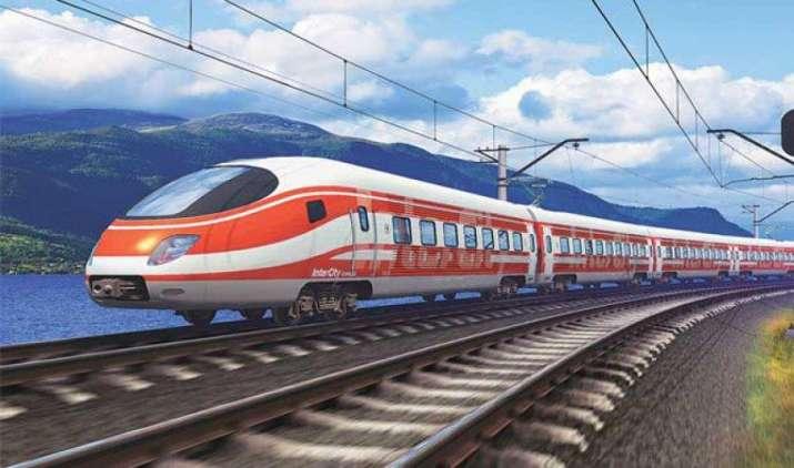 दिल्ली से वाराणसी पहुंच जाएंगे केवल 2 घंटे 37 मिनट में, बुलेट ट्रेन का किराया होगा 3,240 रुपए- India TV Paisa