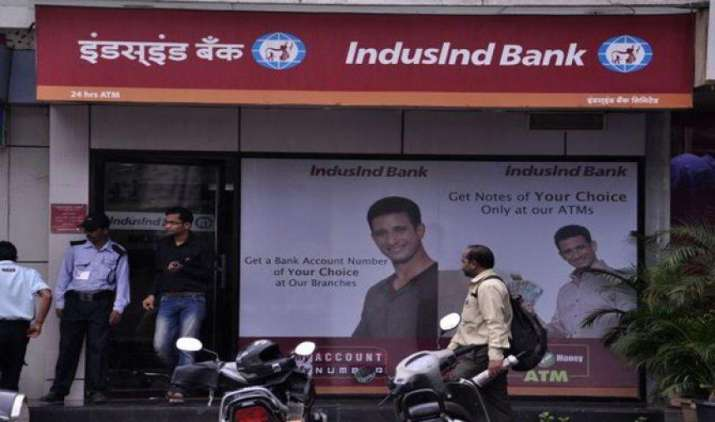 IndusInd बैंक का शुद्ध मुनाफा Q1 में 26% बढ़ा, ब्याज से होने वाली इनकम में हुआ इजाफा- India TV Paisa