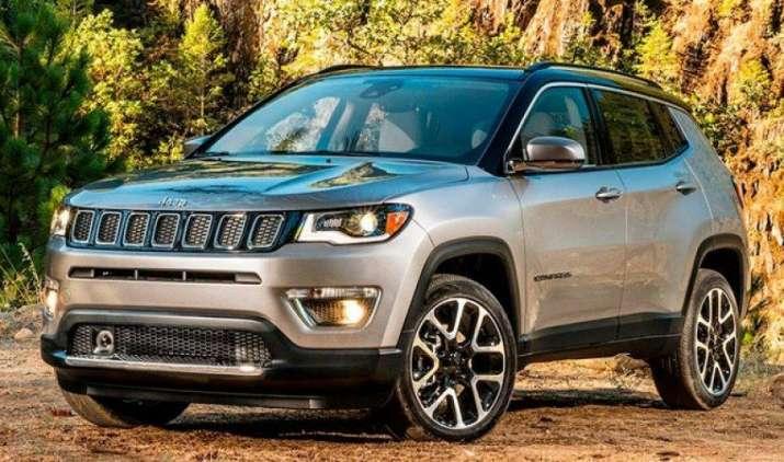 31 जुलाई को लॉन्च होगी Jeep की पहली मेड इन इंडिया कंपास, ये होंगी इसकी खासियतें- India TV Paisa