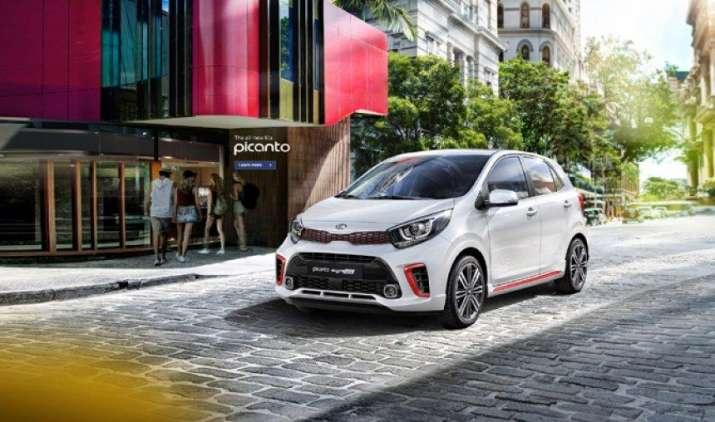 देश में जल्द शुरू होगी इस नई कंपनी की कारों की बिक्री, भारत के प्रमुख शहरों में रोडशो आयोजित करेगी किया मोटर्स- India TV Paisa