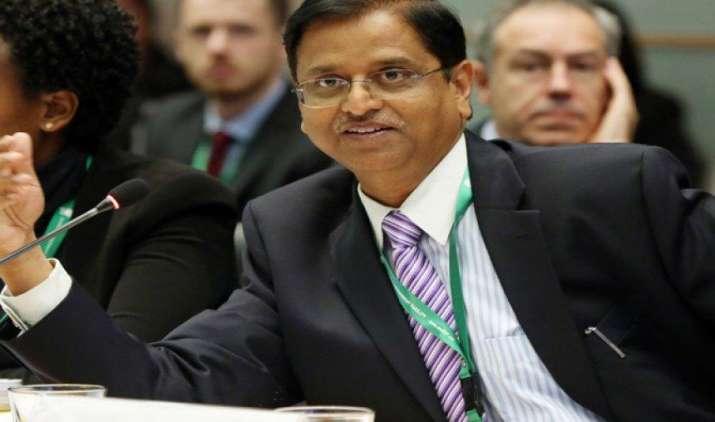 सुभाष चंद्र गर्ग ने संभाला आर्थिक मामलों के सचिव का पद, शक्तिकांत दास के रिटायर होने के बाद रिक्त था स्थान- India TV Paisa