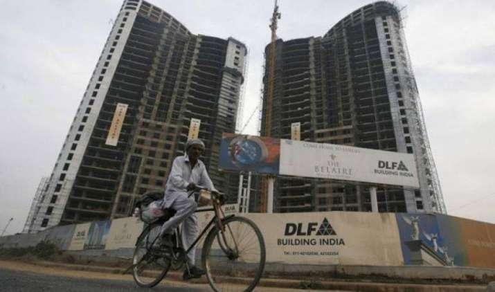 GIC खरीदेगी DLF साइबर सिटी डेवलेपर्स में 33.34% हिस्सेदारी, यह सौदा होगा 8,900 करोड़ रुपए में- India TV Paisa