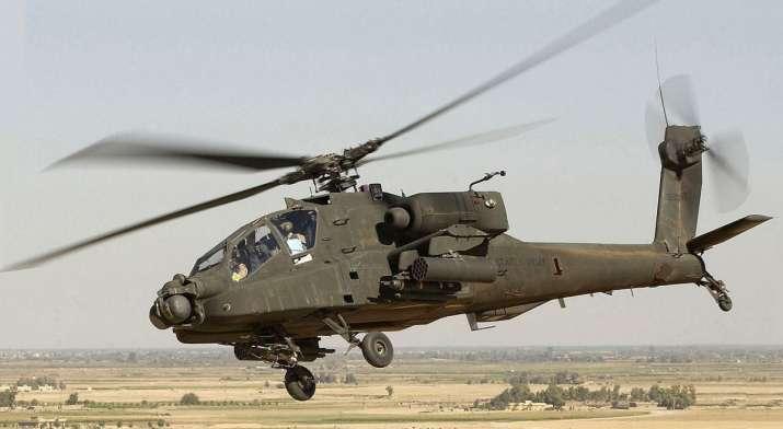Helicopter- India TV Hindi
