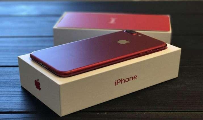 2 महीने तक iPhone 7 खरीदने का शानदार मौका, मिल रहा है 7000 रुपए कैशबैक- India TV Paisa