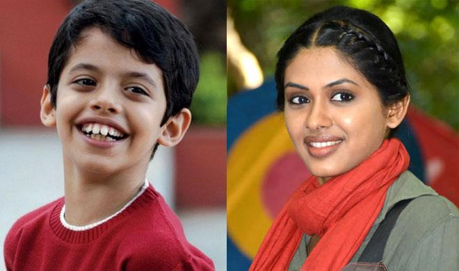 anjali patil newton dyslexia - India TV