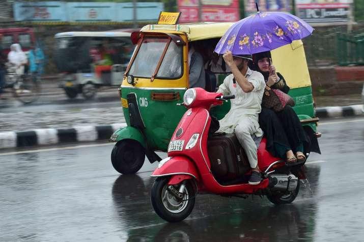 delhi-rain- India TV Hindi