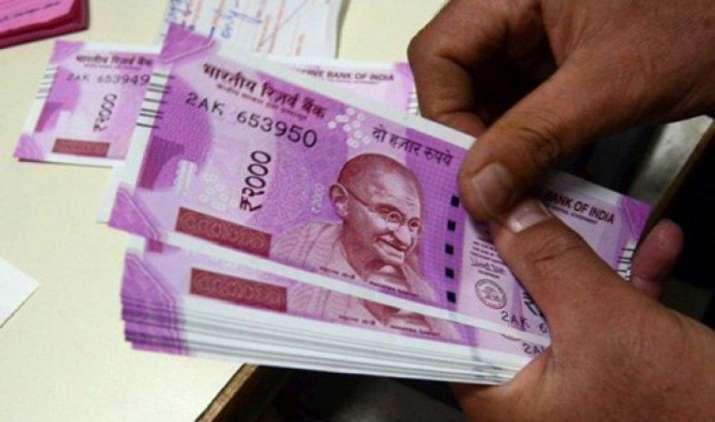 टैक्स फ्री ग्रेच्युटी सीमा बढ़कर होगी 20 लाख रुपए,  विधेयक के प्रारूप को मंत्रिमंडल ने दी हरी झंडी- India TV Paisa