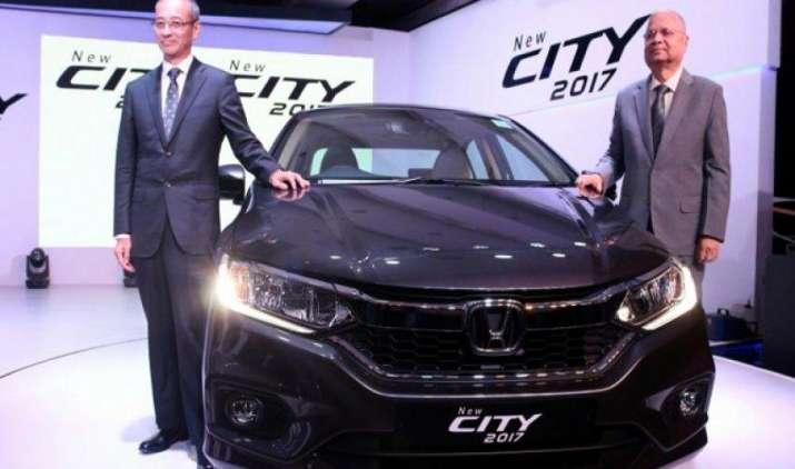 GST cess: होंडा की कारें हो गईं महंगी, विभिन्न मॉडलों के दाम 89,069 रुपए तक बढ़ाए गए- India TV Paisa