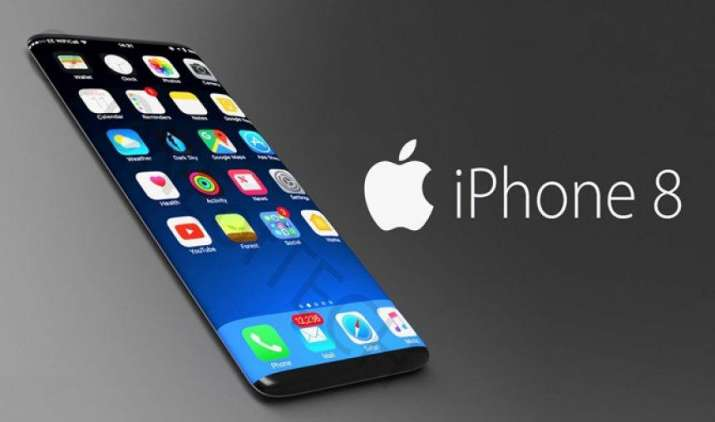iPhone 8 की कीमत क्या 1 लाख रुपए होगी? जानिए इसके प्राइस के बारे में क्या है अनुमान- India TV Paisa