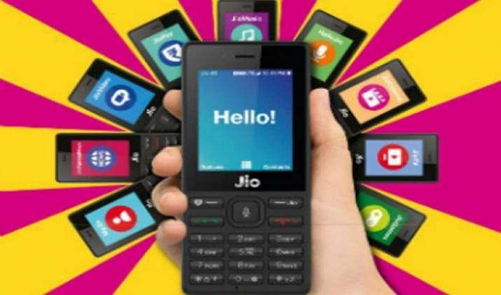 जियोफोन का उत्पादन रुका, लॉन्च हो सकता है एंड्रायड आधारित स्मार्टफोन: रिपोर्ट- India TV Paisa