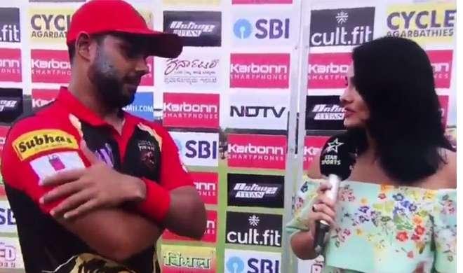 Mayanti- India TV