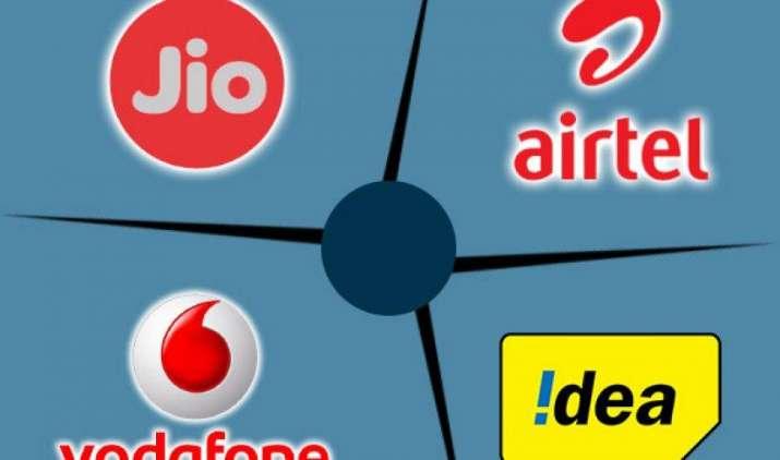 एयरटेल छोड़ सभी पुरानी मोबाइल कंपनियों के घटे ग्राहक, जियो की हिस्सेदारी 13 फीसदी के पार- India TV Paisa