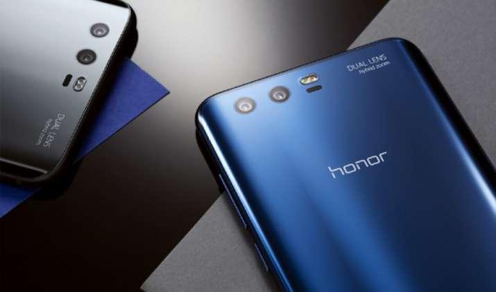 5 अक्टूबर को भारत में लॉन्च होगा Honor 9 स्मार्टफोन, 6GB रैम और डुअल रियर कैमरे से है लैस- India TV Paisa