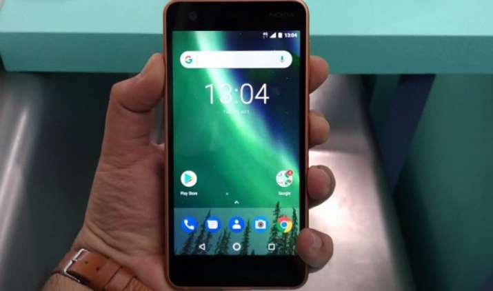 Wait is Over : शुक्रवार से शुरू हो रही है Nokia 2 की बिक्री, इसके साथ मिल रहे हैं ढेरों ऑफर्स- India TV Paisa