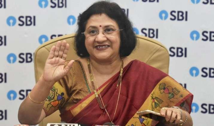 अरुंधति भट्टाचार्य को है अफसोस, डिजिटलीकरण और ऋण मांग बढ़ाने का एजेंडा नहीं कर पाईं पूरा- India TV Paisa