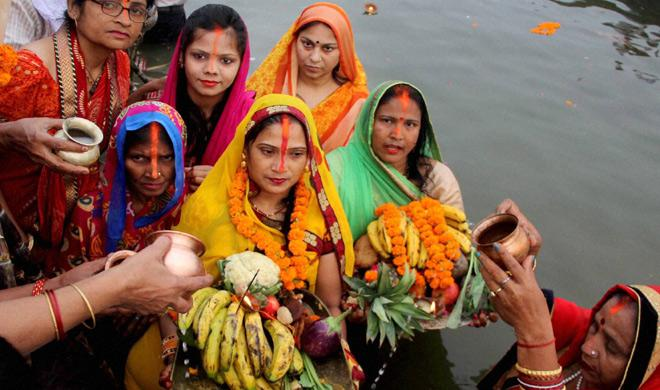 chhath puja- India TV Hindi