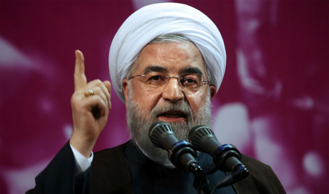 Hassan Rouhani | AP Photo- India TV Hindi