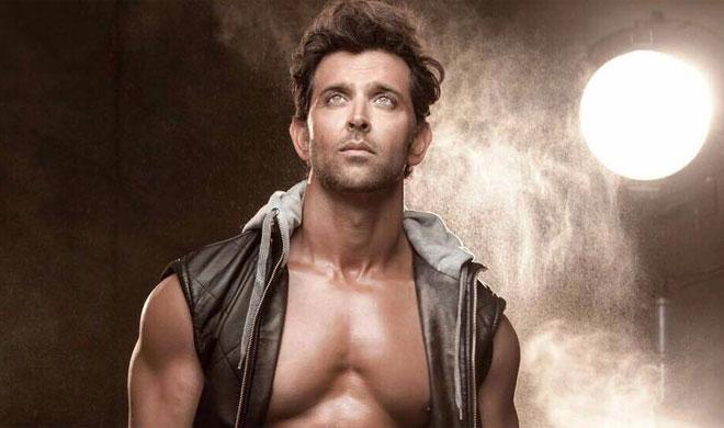 Hrithik Roshan | facebook.com/hrithikroshan - India TV
