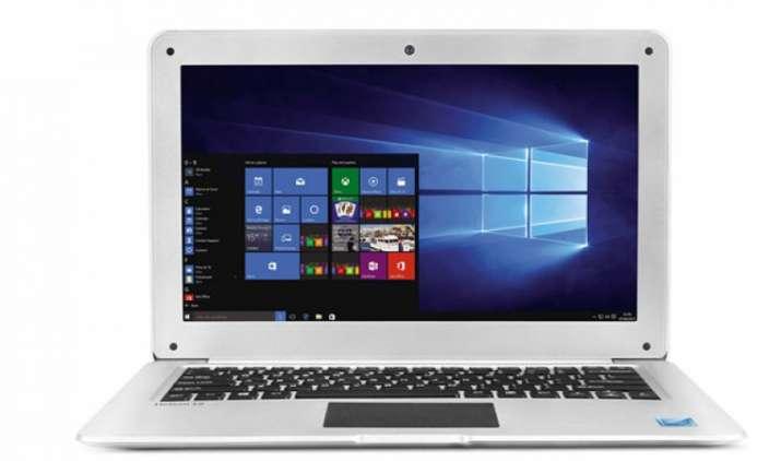 लावा ने माइक्रोसॉफ्ट और इंटेल के साथ मिलकर पेश किया हीलियम 12 नोटबुक, कीमत 12,999 रुपए- India TV Paisa
