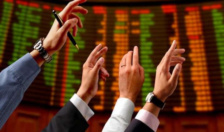 शेयर बाजार ने आज फिर तोड़ा रिकॉर्ड, दिग्गज कंपनियों के नतीजों से पहले आई तेजी- India TV Paisa