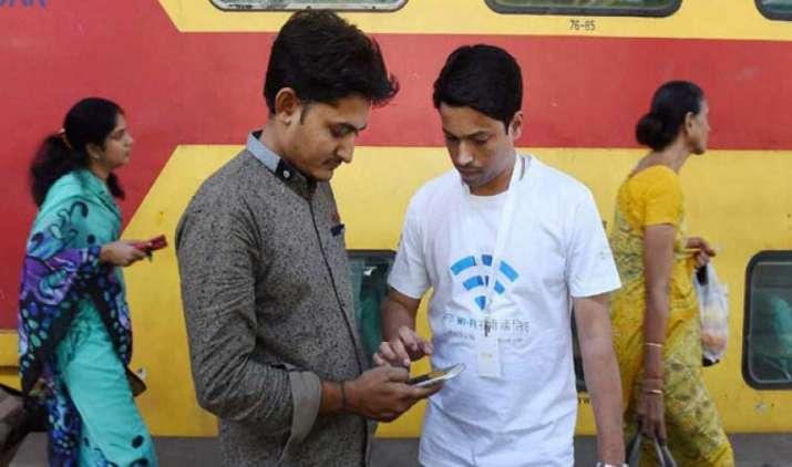 देश के सभी गांवों में 2019 तक शुरू हो जाएगी वाई-फाई सेवा, जल्द जारी होगा 3700 करोड़ का टेंडर- India TV Paisa