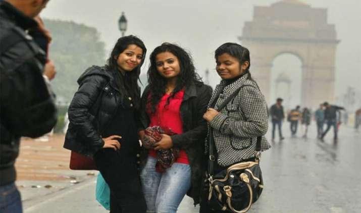 मौसम: दिल्ली सहित पूरे उत्तर भारत में बारिश के लिए रहें तैयार, मौसम विभाग ने लगाया अनुमान- India TV Paisa