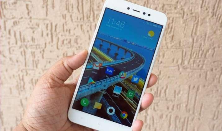 Xiaomi के Redmi Y1 और Y1 Lite की आज फिर होगी सेल, इन जगहों से कर सकते हैं खरीदारी- India TV Paisa