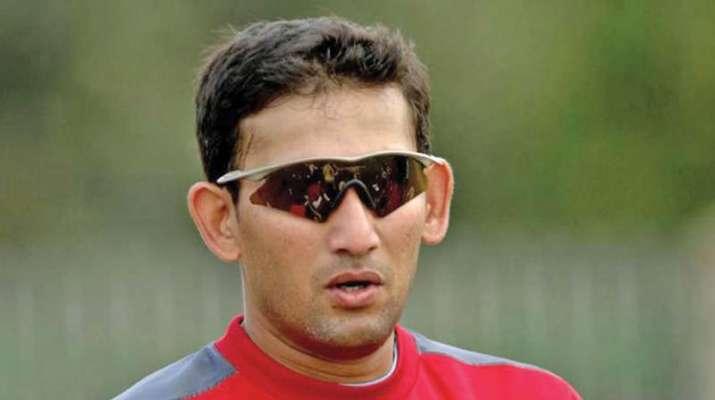 Ajit Agarkar, chairman of Mumbai Cricket Association, under the leadership of the entire selection c- India TV