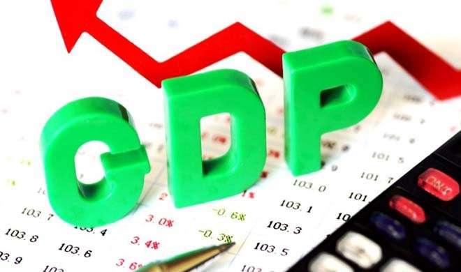 GDP rate- India TV Hindi