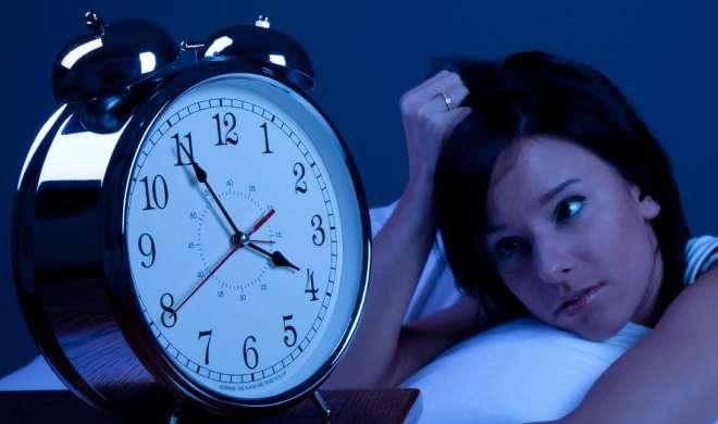 Less sleeping- India TV
