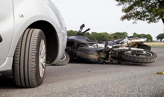Road-Accident- India TV