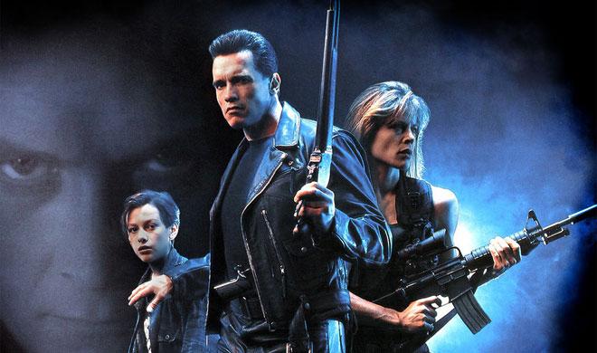 Terminator 2: Judgement Day- India TV Hindi
