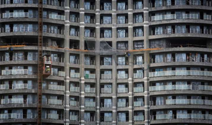मुंबई महानगर में खाली पड़े हैं नव निर्मित 3.5 लाख से ज्यादा फ्लैट, खरीदारों का है इंतजार- India TV Paisa