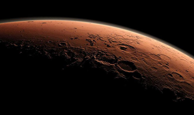 The battle to go to Mars, 1 lakh Indians booked tickets- India TV
