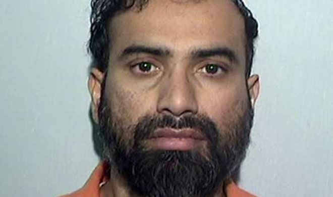 Yahya Farooq Mohammad | Lucas County Sheriff's Office- India TV Hindi