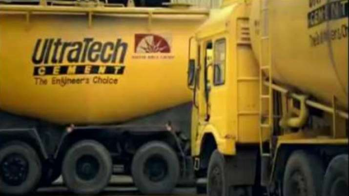 Ultratech Cement- India TV Paisa
