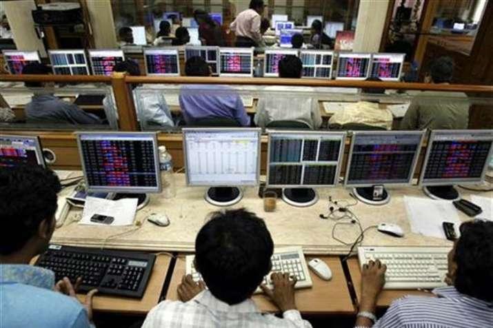 share brokers- India TV Paisa