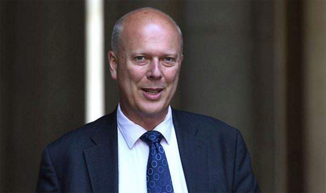 Damian Green | AP- India TV Hindi