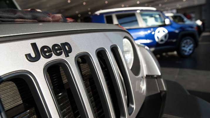 Jeep- India TV Paisa