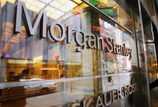 morgan stanely- India TV Paisa