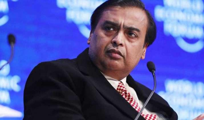 2024 तक भारतीय अर्थव्यवस्था होगी 5,000 अरब डॉलर की, मुकेश अंबानी ने कहा चीन से अधिक होगी हमारी वृद्धि दर- India TV Paisa