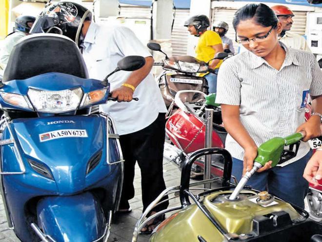 Petrol price- India TV Paisa