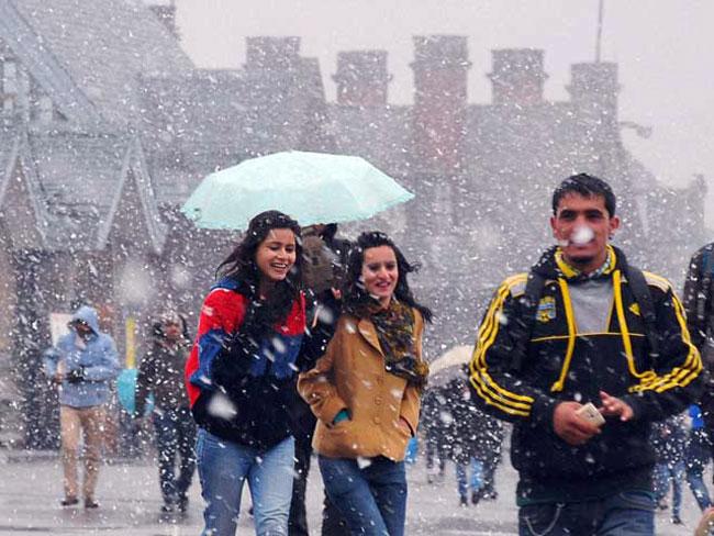 Winter Weather- India TV Paisa