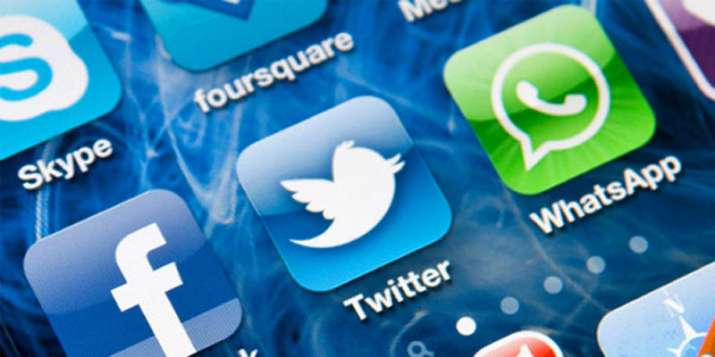 Whatsapp Facebook Twitter- India TV Paisa