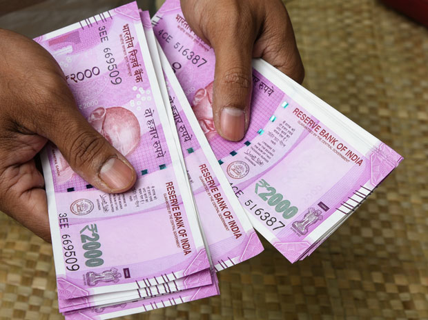 Rs 2000 Note- India TV Paisa