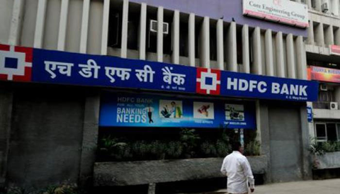 hdfc bank- India TV Paisa