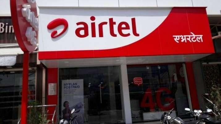Airtel upgrades 4 prepaid plans- India TV Paisa