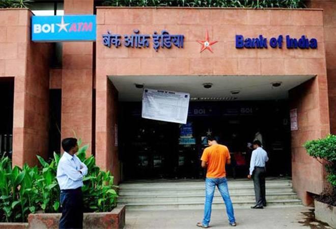 Bank of India- India TV Paisa