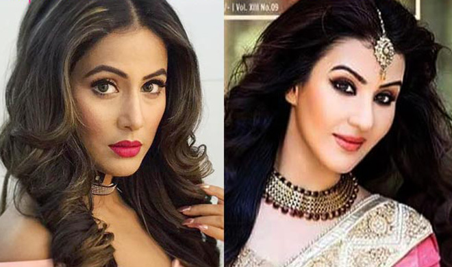 HINA SHILPA - India TV Hindi
